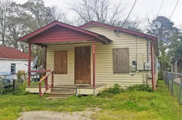314 Pearl Street, Lafayette, LA 70501 (MLS #19002492) :: Keaty Real Estate