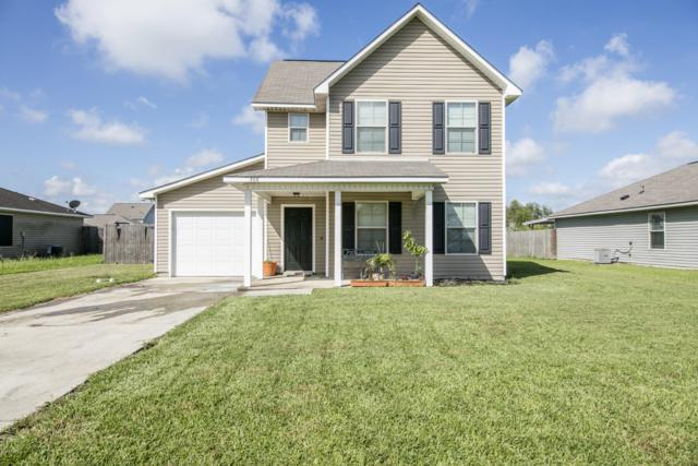 306 Oak Springs Lane, Carencro, LA 70520 (MLS #19002523) :: Keaty Real Estate