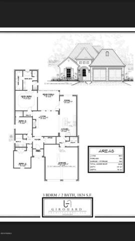 Lot 52 Sugar Trace Lane, New Iberia, LA 70563 (MLS #19002524) :: Keaty Real Estate