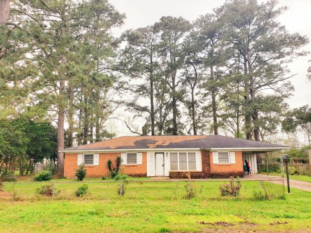 2031 Rosewood Court, Opelousas, LA 70570 (MLS #19002549) :: Keaty Real Estate