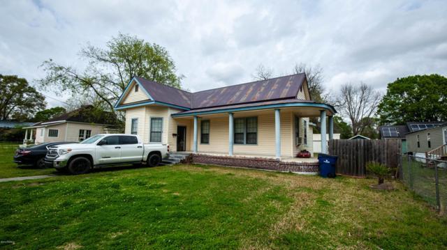 407 Maude Avenue, Abbeville, LA 70510 (MLS #19002551) :: Keaty Real Estate