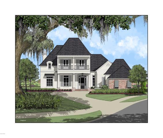 101 Kingfisher Drive, Lafayette, LA 70508 (MLS #19002629) :: Keaty Real Estate