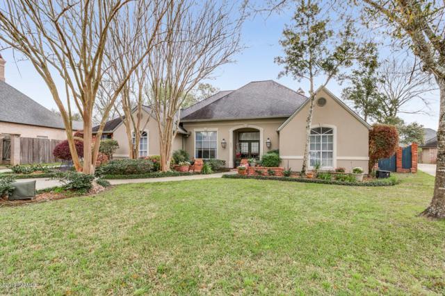 207 Waterford Drive, Lafayette, LA 70503 (MLS #19002652) :: Keaty Real Estate