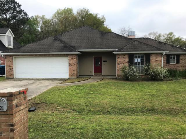 221 Sarah Dee Parkway, Lafayette, LA 70508 (MLS #19002665) :: Keaty Real Estate