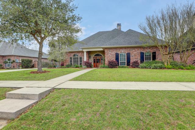 103 Sedgefield Circle, Lafayette, LA 70503 (MLS #19002667) :: Keaty Real Estate