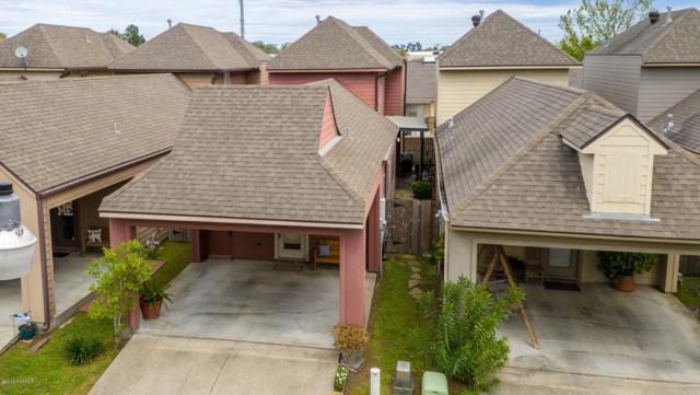 116 Laguna Lane, Lafayette, LA 70508 (MLS #19002693) :: Keaty Real Estate