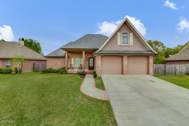 614 Southlake Circle, Youngsville, LA 70592 (MLS #19002696) :: Keaty Real Estate