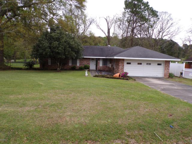 109 Julian Circle, Lafayette, LA 70507 (MLS #19002713) :: Keaty Real Estate