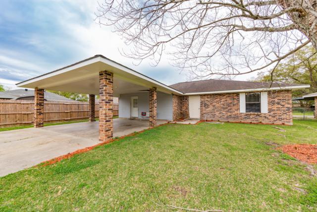 2421 Herbert Drive, Opelousas, LA 70570 (MLS #19002725) :: Keaty Real Estate