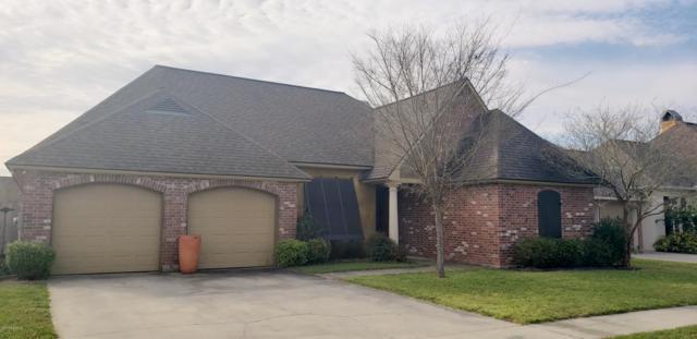 103 Hollow Green Drive, Lafayette, LA 70508 (MLS #19002761) :: Keaty Real Estate