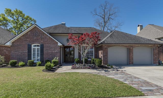 301 Windchase Drive, Lafayette, LA 70508 (MLS #19002914) :: Keaty Real Estate