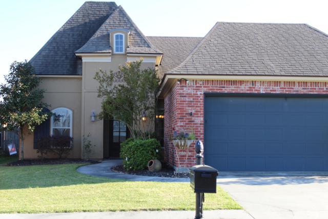 305 Hiatus Lane, Lafayette, LA 70508 (MLS #19002928) :: Keaty Real Estate
