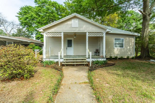 620 S 5th Street, Eunice, LA 70535 (MLS #19002969) :: Keaty Real Estate