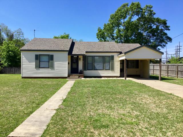 1515 N Ave A, Crowley, LA 70526 (MLS #19002986) :: Keaty Real Estate