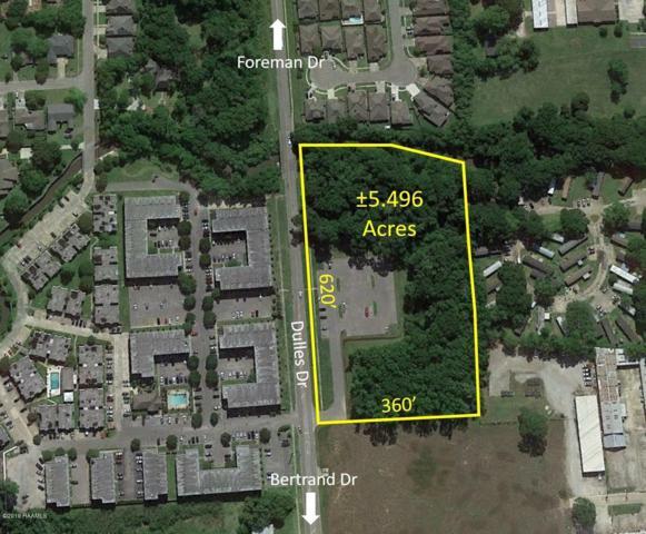 410 Dulles, Lafayette, LA 70506 (MLS #19002999) :: Keaty Real Estate