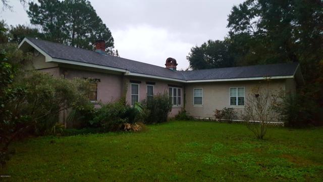 7365 Main Hwy., St. Martinville, LA 70582 (MLS #19003013) :: Keaty Real Estate