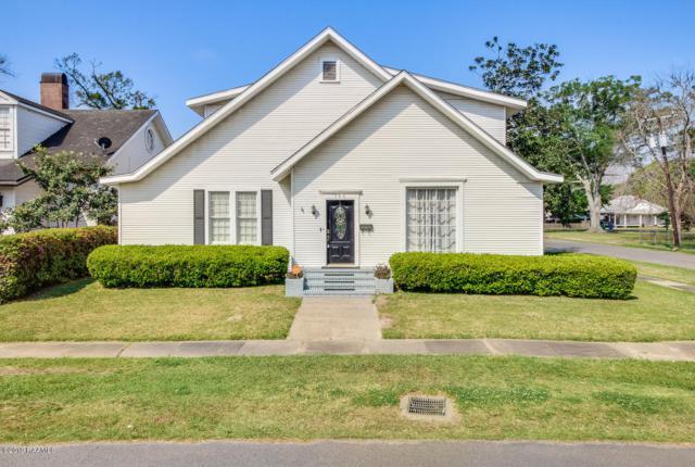 309 Clegg Street, Rayne, LA 70578 (MLS #19003052) :: Keaty Real Estate