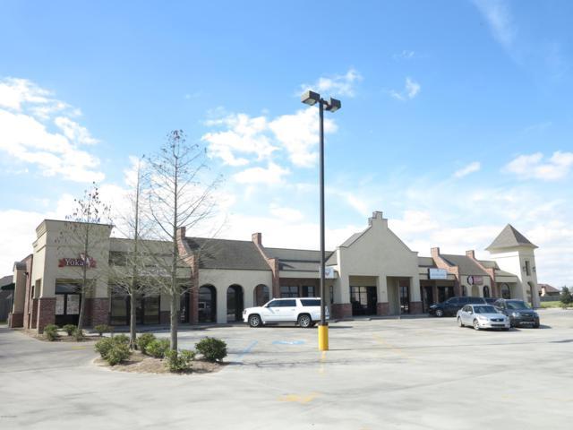 1004 Fortune Road St. F, Youngsville, LA 70592 (MLS #19003203) :: Keaty Real Estate