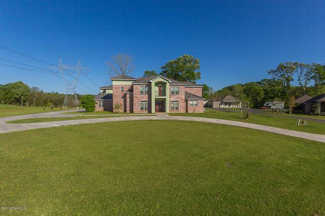 117 Agape Lane, Opelousas, LA 70570 (MLS #19003217) :: Keaty Real Estate