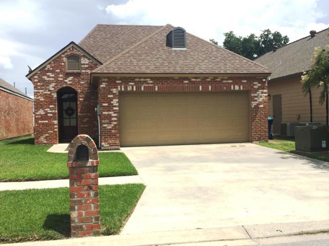 112 Oakbend Drive, Lafayette, LA 70506 (MLS #19003455) :: Keaty Real Estate