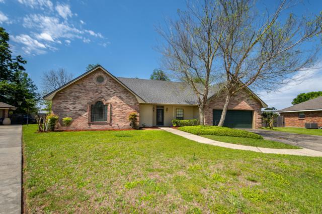 211 Presence Drive, Lafayette, LA 70506 (MLS #19003541) :: Keaty Real Estate