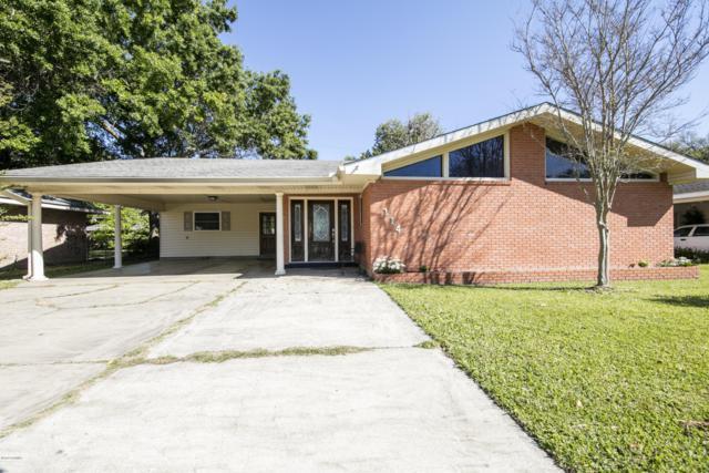 114 Belle Chasse Drive, Lafayette, LA 70506 (MLS #19003615) :: Keaty Real Estate