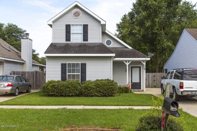421 Row 1, Lafayette, LA 70508 (MLS #19003681) :: Keaty Real Estate