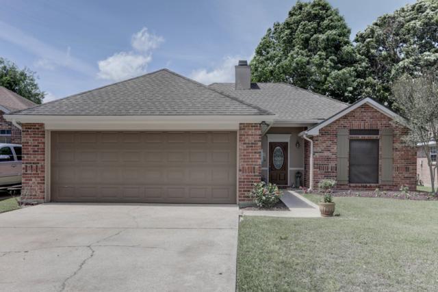 106 Bismark Drive, Broussard, LA 70518 (MLS #19003752) :: Keaty Real Estate