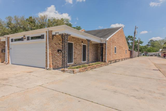 811 S Polk Street, Rayne, LA 70578 (MLS #19003756) :: Keaty Real Estate