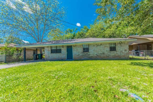 107 Ned L, Broussard, LA 70518 (MLS #19003757) :: Keaty Real Estate