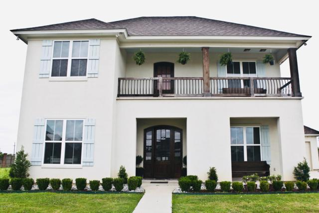 1095 The Lake Drive, Broussard, LA 70518 (MLS #19003773) :: Keaty Real Estate