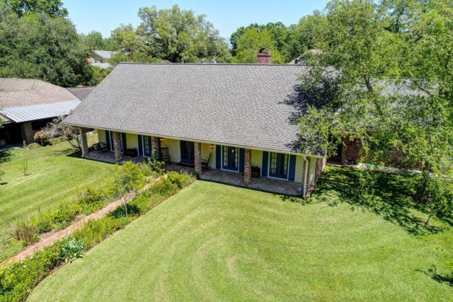416 Shelly Drive, Lafayette, LA 70503 (MLS #19003790) :: Keaty Real Estate