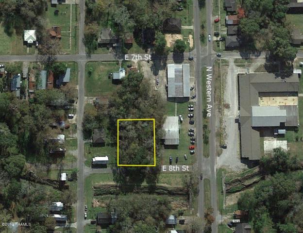 715 W 8th Street, Crowley, LA 70526 (MLS #19003793) :: Keaty Real Estate