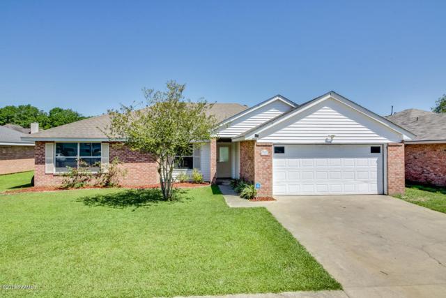 112 W Avondale Drive, Lafayette, LA 70506 (MLS #19003864) :: Keaty Real Estate
