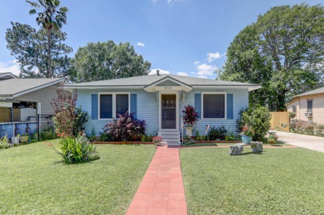 111 Norine Street, Lafayette, LA 70506 (MLS #19003875) :: Keaty Real Estate