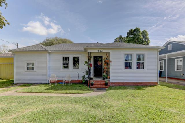 612 Saint Frances Street, Lafayette, LA 70506 (MLS #19003881) :: Keaty Real Estate
