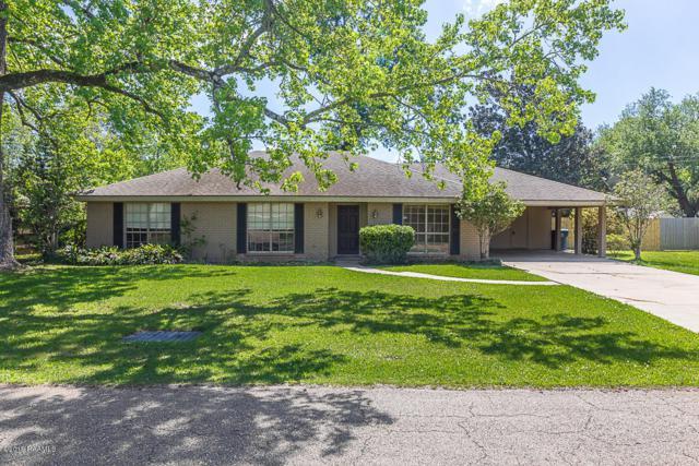 408 Alonda Drive, Lafayette, LA 70503 (MLS #19003884) :: Keaty Real Estate