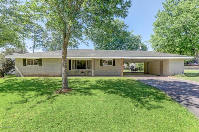 113 Gayle Drive, Lafayette, LA 70503 (MLS #19003970) :: Keaty Real Estate