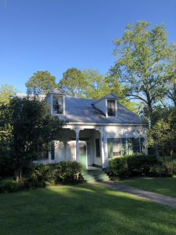 1510 Napoleon Avenue, Sunset, LA 70584 (MLS #19003978) :: Keaty Real Estate