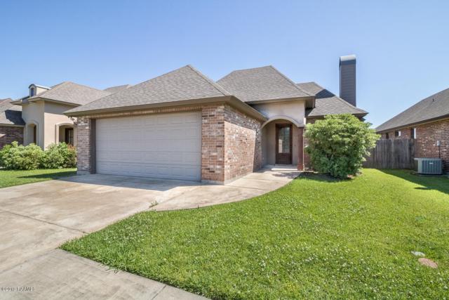 214 Crenshaw Drive, Lafayette, LA 70508 (MLS #19003983) :: Keaty Real Estate