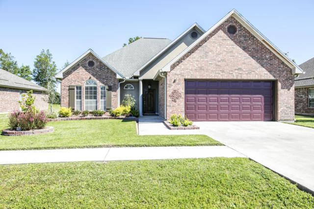 125 Talon Road, Youngsville, LA 70592 (MLS #19003985) :: Keaty Real Estate