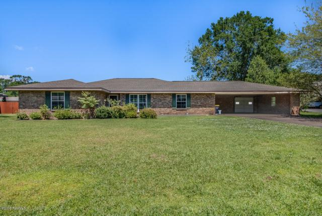 126 St Pierre Boulevard, Carencro, LA 70520 (MLS #19003988) :: Keaty Real Estate