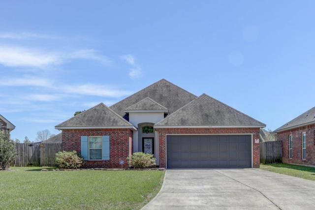 512 Flanders Ridge Drive, Youngsville, LA 70592 (MLS #19003996) :: Keaty Real Estate