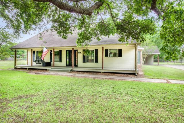 334 Meche Road, Carencro, LA 70520 (MLS #19004037) :: Keaty Real Estate