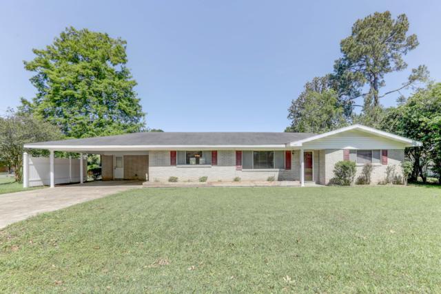 101 Dunlieth Drive, Lafayette, LA 70506 (MLS #19004040) :: Keaty Real Estate