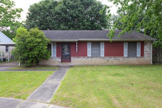 106 Young Drive, Lafayette, LA 70506 (MLS #19004043) :: Keaty Real Estate
