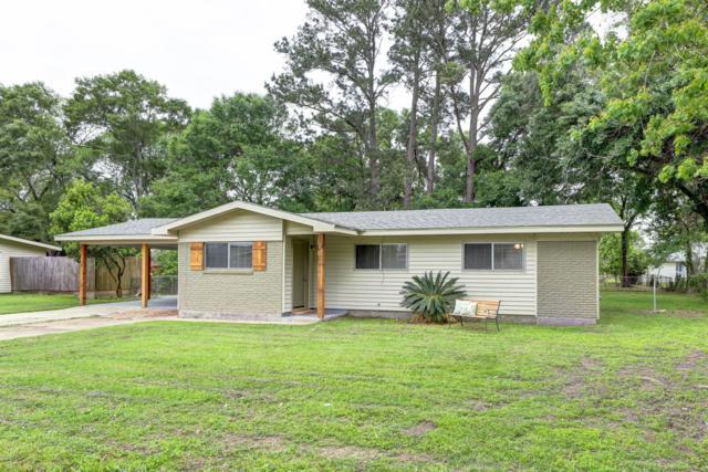 109 Antigua Drive, Lafayette, LA 70503 (MLS #19004054) :: Keaty Real Estate