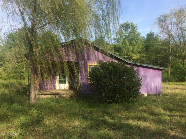522 Desiree Road, Opelousas, LA 70570 (MLS #19004055) :: Keaty Real Estate