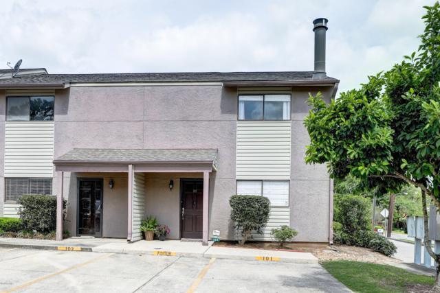 110 W Bayou Parkway #101, Lafayette, LA 70503 (MLS #19004061) :: Keaty Real Estate