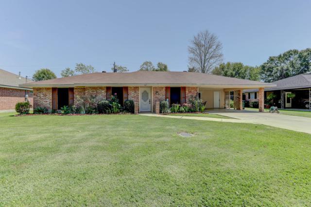 105 Winbourne Avenue, Scott, LA 70583 (MLS #19004063) :: Keaty Real Estate